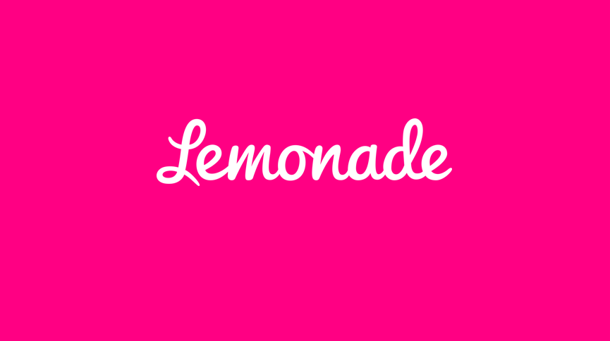 Lemonade Insurance Wallpaper